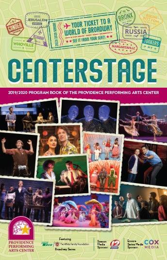 2019/2020 CenterStage