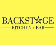 Backstage Kitchen + Bar