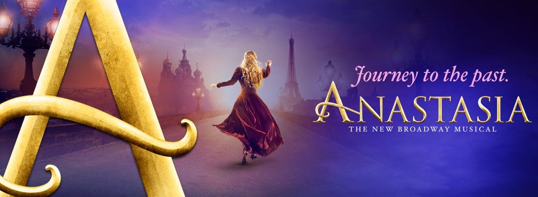 anastasia official website