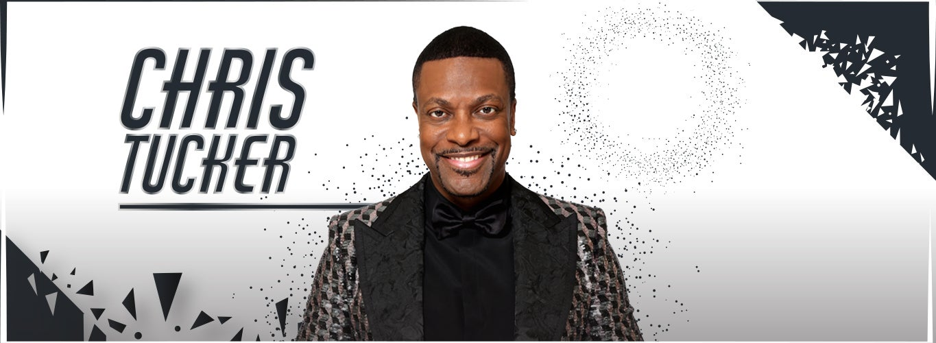 Chris Tucker - Branding