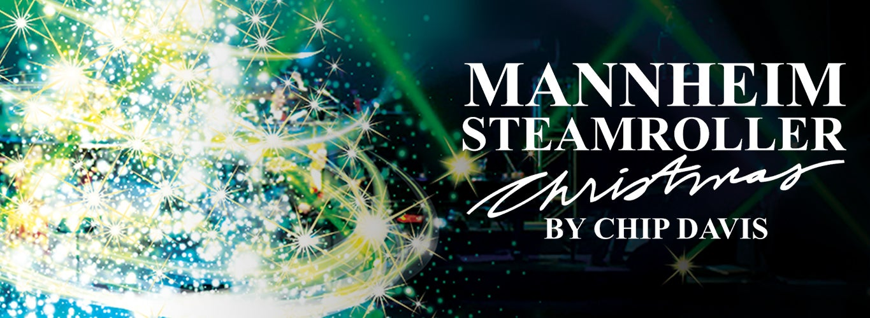 manheim steam roller