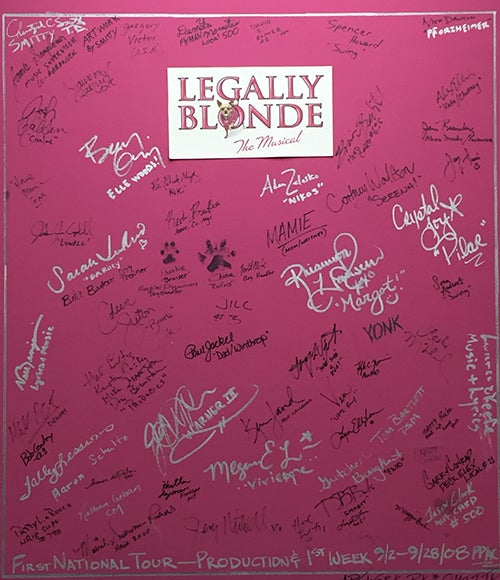 Show Signatures | Providence Performing Arts Center