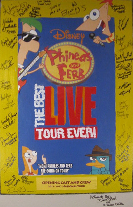 Phineas and Ferb Nov 27 2011.JPG