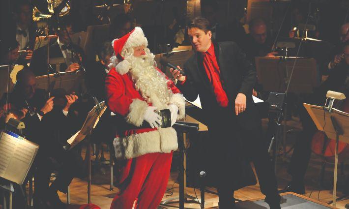 Boston Pops Christmas 2020 2020 Holiday Pops Tour: Boston Pops Esplanade Orchestra
