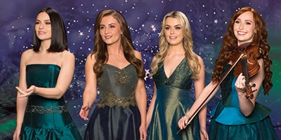 More Info for CELTIC WOMAN CELEBRATION – THE 15TH ANNIVERSARY TOUR