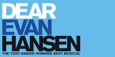 More Info for Dear Evan Hansen