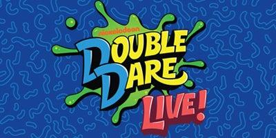 More Info for Double Dare Live!