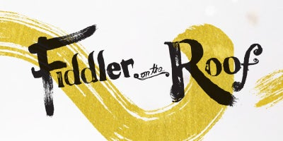 More Info for Fiddler on the Roof