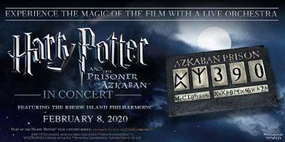 More Info for HARRY POTTER AND THE PRISONER OF AZKABAN™ IN CONCERT