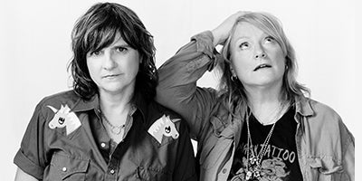 More Info for Indigo Girls with the Rhode Island Philharmonic Orchestra