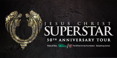 Jesus Christ Superstar, 50th Anniversary Tour.