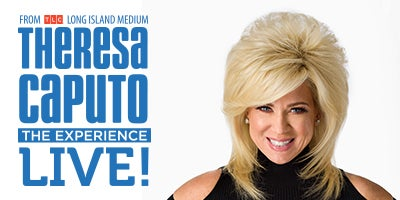 More Info for Theresa Caputo Live! The Experience