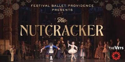 More Info for Festival Ballet Providence Presents The Nutcracker