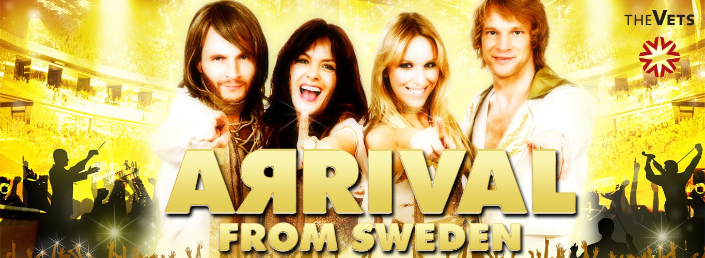 Vets - ABBA - Branding