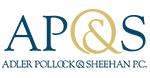 Adler Pollock & Sheehan