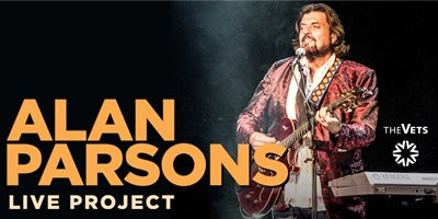 More Info for Alan Parsons Live Project
