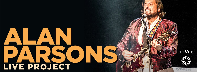 Alan Parsons Project (Branding)