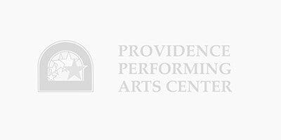 Providence Performing Arts Center Logo.
