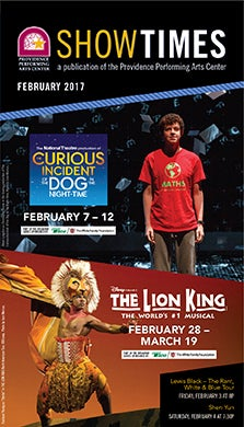 February 2017 Showtimes