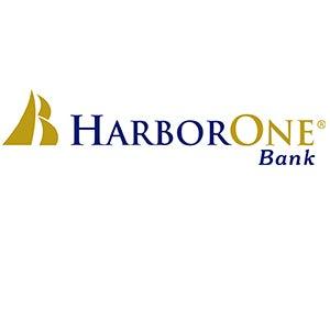 Harbor One Bank.