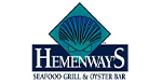 Hemenway's Seafood & Oyster Bar