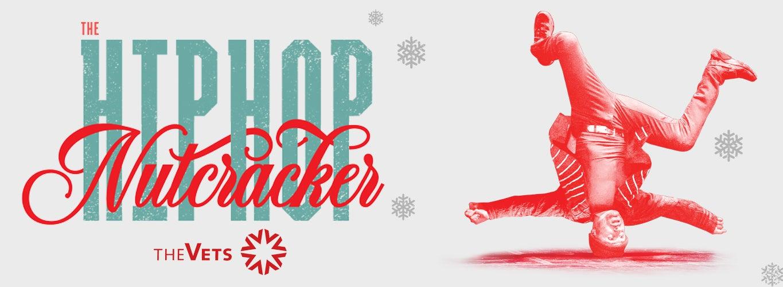 Hip Hop Nutcracker - Branding