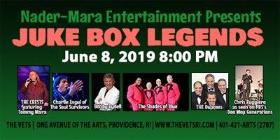 More Info for Juke Box Legends