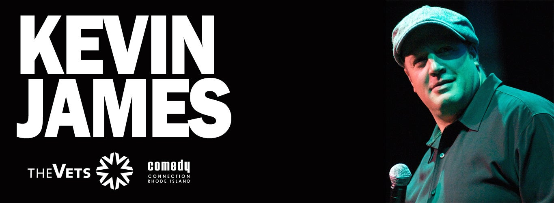 Kevin James (Branding)