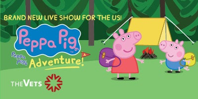More Info for Peppa Pig Live: Peppa Pig's Adventure!