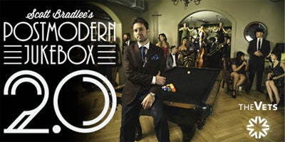 More Info for Postmodern Jukebox: Welcome to the Twenties 2.0