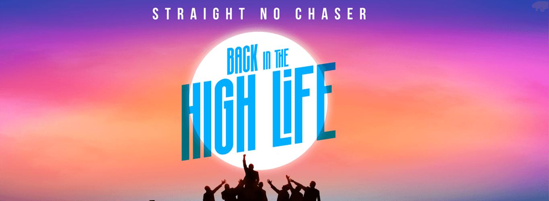 VETS - Straight No Chaser - Branding