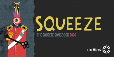 More Info for Squeeze: The Squeeze Songbook Tour