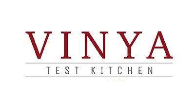 Vinya Test Kitchen