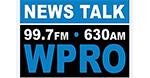 WPRO News Talk 630